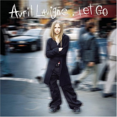 Avril Lavigne Anything But Ordinary profile picture