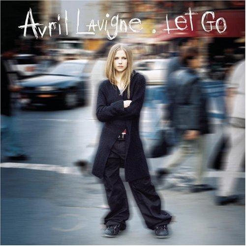 Avril Lavigne Losing Grip profile picture