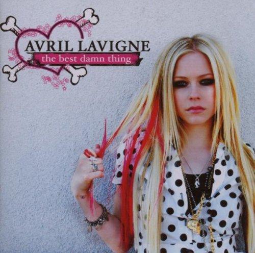 Avril Lavigne When You're Gone profile picture
