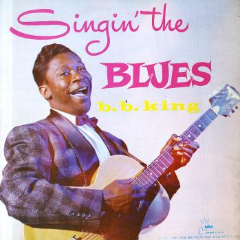 B.B. King Every Day I Have The Blues profile picture