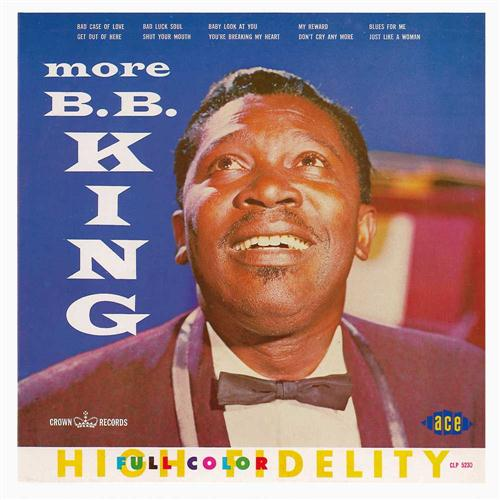 B.B. King Just Like A Woman profile picture