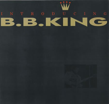B.B. King Rock Me Baby profile picture