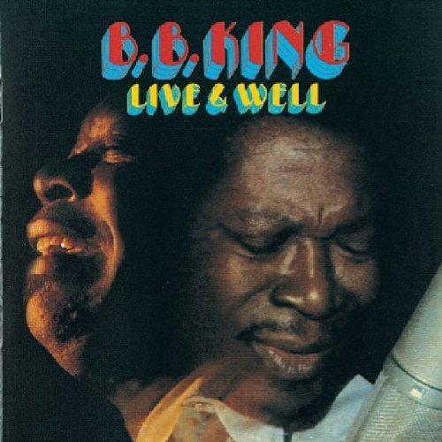 B.B. King Why I Sing The Blues profile picture