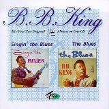 Download B.B. King Woke Up This Morning Sheet Music arranged for Piano - printable PDF music score including 4 page(s)