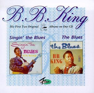 B.B. King You Upset Me Baby profile picture