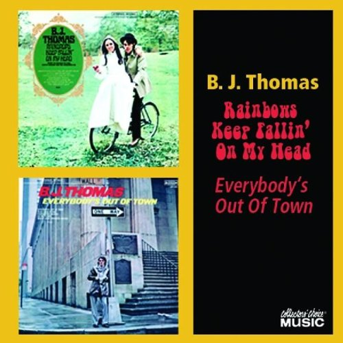 B.J. Thomas Raindrops Keep Fallin' On My Head profile picture