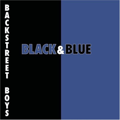 Backstreet Boys Time pictures
