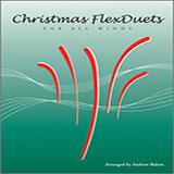 Download Balent Christmas FlexDuets Sheet Music arranged for Performance Ensemble - printable PDF music score including 15 page(s)