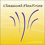 Download Balent Classical FlexTrios - C Treble Clef Instruments - C Instruments Sheet Music arranged for Performance Ensemble - printable PDF music score including 32 page(s)
