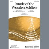 Download Greg Gilpin Parade Of The Wooden Soldiers Sheet Music arranged for TB - printable PDF music score including 9 page(s)
