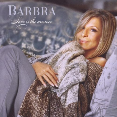 Barbra Streisand A Time For Love profile picture