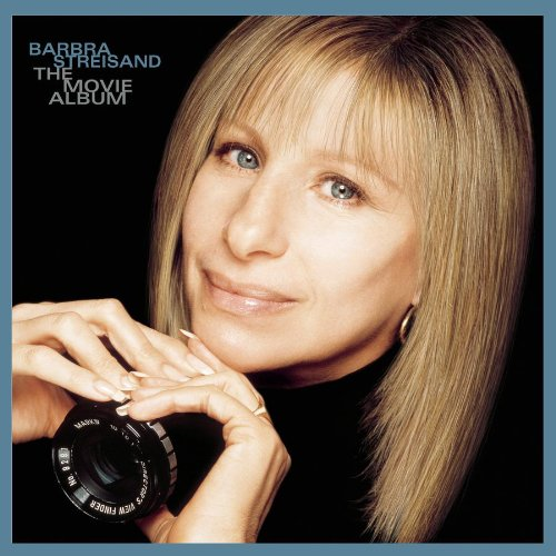 Barbra Streisand Cry Me A River profile picture