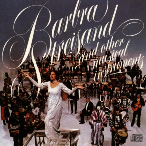 Barbra Streisand Don't Rain On My Parade profile picture