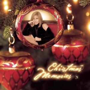 Barbra Streisand Grown-Up Christmas List profile picture