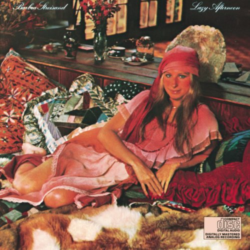 Barbra Streisand Lazy Afternoon profile picture