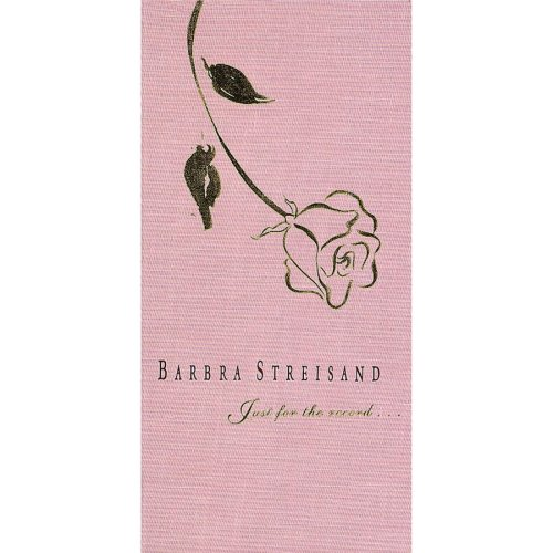 Barbra Streisand On A Clear Day (You Can See Forever) profile picture