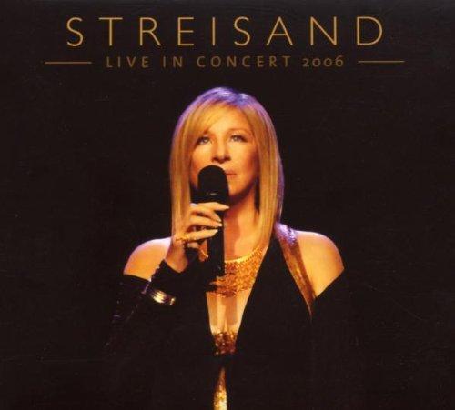 Barbra Streisand Simple Pleasures profile picture