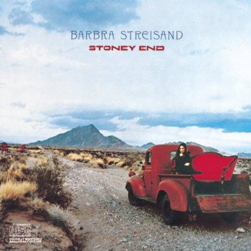 Barbra Streisand Stoney End profile picture