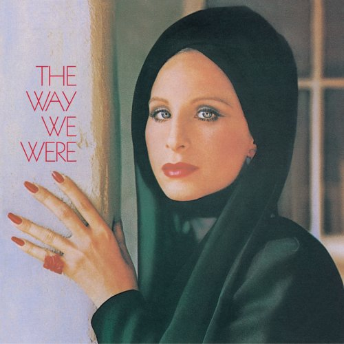 Barbra Streisand The Way We Were profile picture