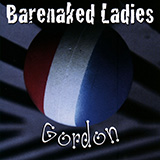Download Barenaked Ladies If I Had $1,000,000 Sheet Music arranged for Really Easy Guitar - printable PDF music score including 4 page(s)
