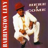 Download Barrington Levy Here I Come Sheet Music arranged for Lyrics & Chords - printable PDF music score including 3 page(s)