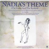 Download or print Nadia's Theme Sheet Music Notes by Barry DeVorzon & Perry Botkin Jr. for Piano