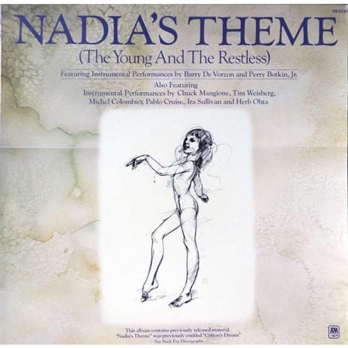 Barry DeVorzon & Perry Botkin Jr. Nadia's Theme profile picture
