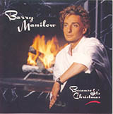 Download or print Because It's Christmas (For All The Children) Sheet Music Notes by Barry Manilow for Piano