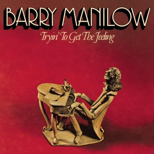 Barry Manilow I Write The Songs profile picture