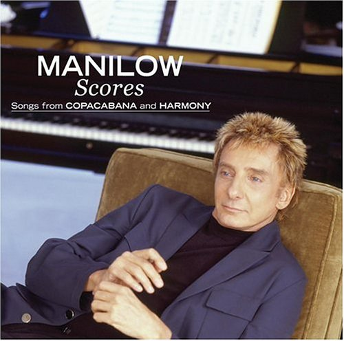 Barry Manilow Who Needs To Dream pictures