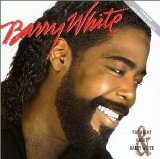 Download Barry White The Right Night Sheet Music arranged for Piano, Vocal & Guitar (Right-Hand Melody) - printable PDF music score including 5 page(s)