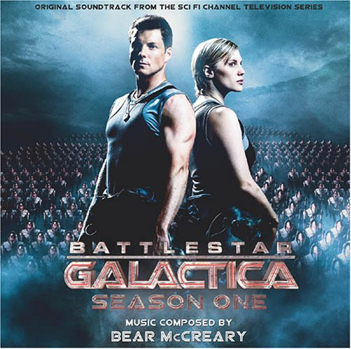 Bear McCreary A Promise To Return pictures