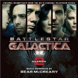 Download or print Battlestar Muzaktica Sheet Music Notes by Bear McCreary for Piano