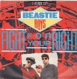Download Beastie Boys Fight For Your Right (To Party) Sheet Music arranged for DRMTRN - printable PDF music score including 4 page(s)