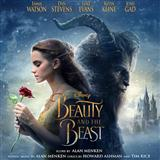 Download or print Something There Sheet Music Notes by Beauty and the Beast Cast for Easy Piano