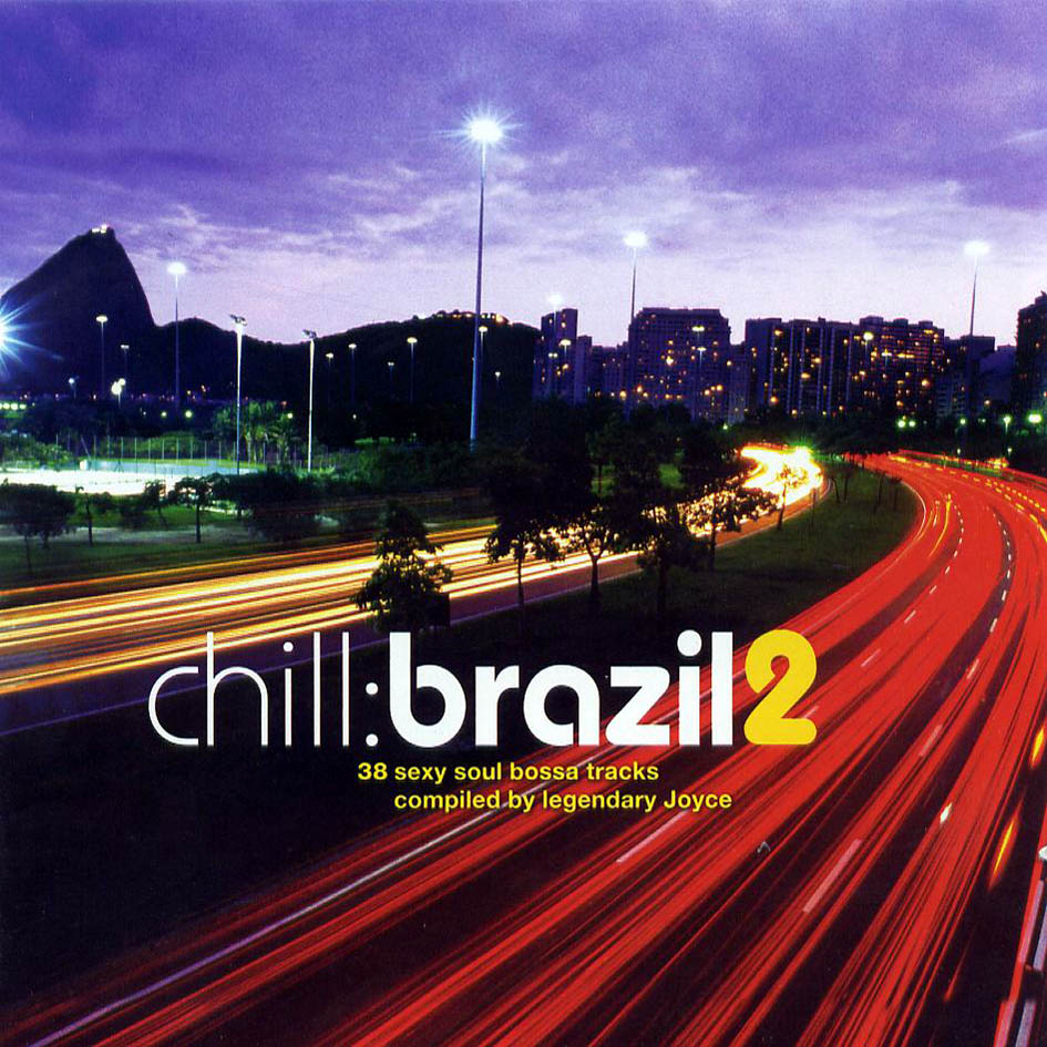 Bebel Gilberto So Nice (Summer Samba) profile picture