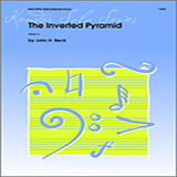 Download Beck Inverted Pyramid, The Sheet Music arranged for Percussion Solo - printable PDF music score including 3 page(s)