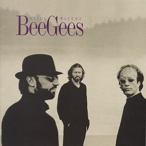 Bee Gees Alone pictures