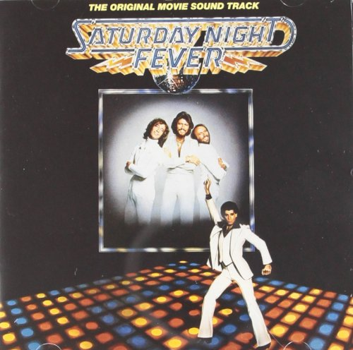 Bee Gees Night Fever pictures