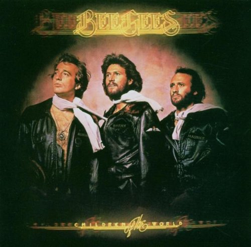 Bee Gees You Should Be Dancing profile picture