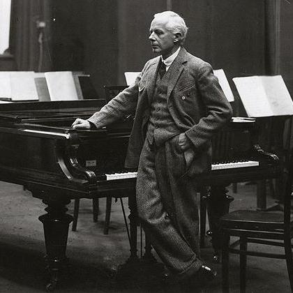 Bela Bartok Lament (Panasz) (from Twenty Hungarian Folksongs Vol. 3) pictures