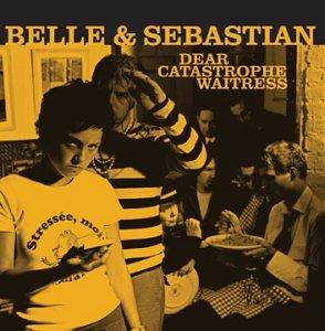 Belle & Sebastian Piazza, New York Catcher profile picture