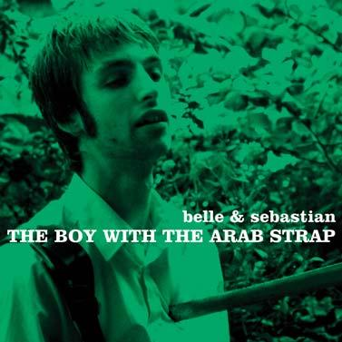Belle & Sebastian The Boy With The Arab Strap profile picture
