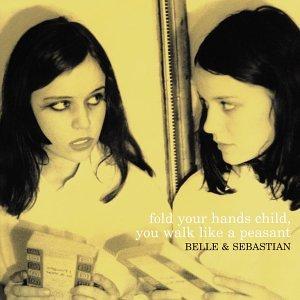 Belle & Sebastian Woman's Realm pictures