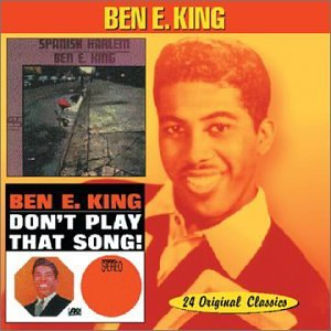 Ben E. King Stand By Me profile picture