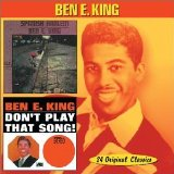 Download Ben E. King Stand By Me Sheet Music arranged for Mandolin - printable PDF music score including 2 page(s)
