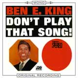 Download or print Stand By Me Sheet Music Notes by Ben E. King for Easy Ukulele Tab