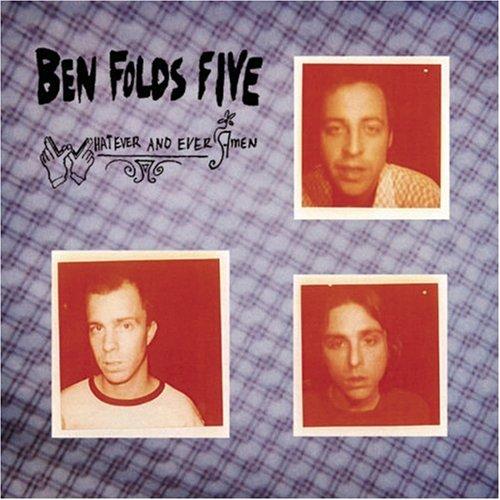 Ben Folds Five Brick profile picture