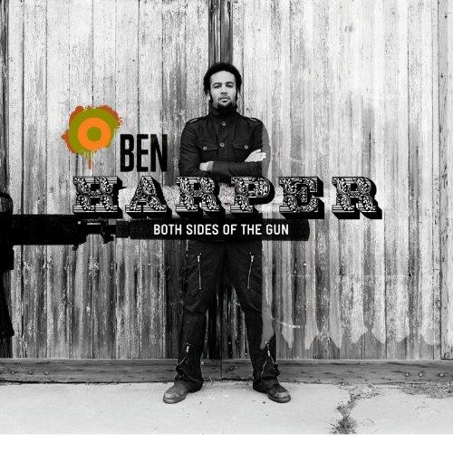 Ben Harper Black Rain profile picture