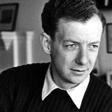 Download or print Gloriana, Choral Dance No. 2 (Concord) Sheet Music Notes by Benjamin Britten for Piano